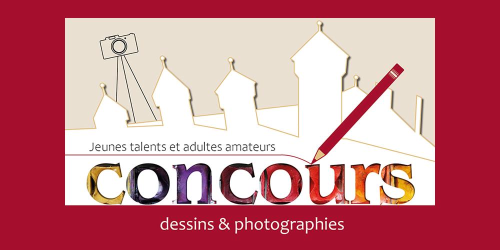Concours de dessins & photographies